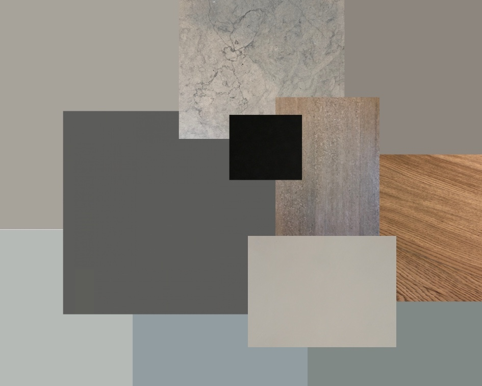 Harvestad palette